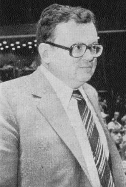Günter Wirth